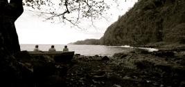 trois dans un bateau