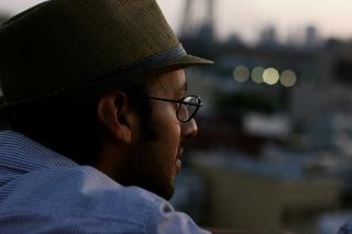 hats & glass