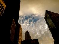 sky scraping