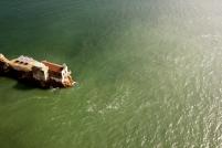 asylum on the water