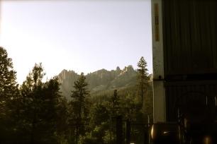 north calif
