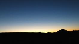 imperfect horizon, Baja California