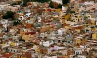 las colonias de Zacatecas, Zacatecas