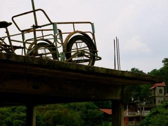 carrito, Xilitla, San Luis Potosí