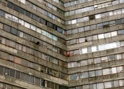 window worlds, Mexico City
