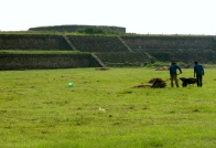 maintainers, Teotihuacan