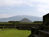 temples, Teotihuacan
