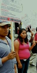 unenthusiastic about impunity, Oaxaca, Oaxaca