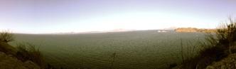 killing time on the Bahia de Loreto, Baja California Sur