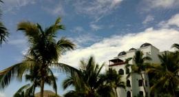 palms & pents, Cabo San Lucas, Baja California Sur