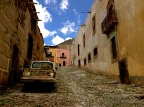 simple life, Real de Catorce, San Luis Potosí
