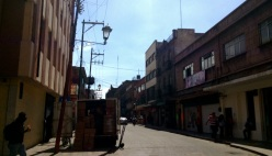 daily doings, San Luis Potosí, San Luis Potosí
