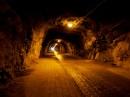 drippy tunnel, Real de Catorce, San Luis Potosí