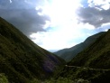 road of challenge, Catorce, San Luis Potosí