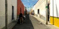 one man's treasure, Querétaro, Querétaro