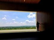 window to the outside world, Querétaro, Querétaro