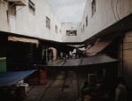 living over the market, Querétaro, Querétaro