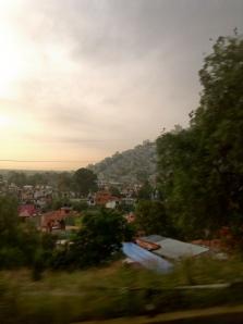 mystical village, Estado de Mexico