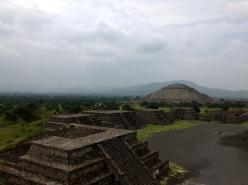 teotihuacan, Estado de Mexico