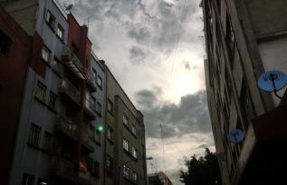 watch tv!, Mexico City