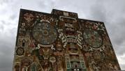 heritage, UNAM, Mexico City
