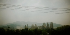 cement world, Querétaro