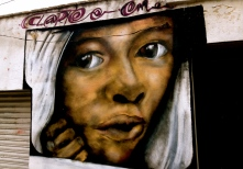 street watcher, Querétaro, Querétaro