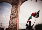 spooky independence, Querétaro, Querétaro