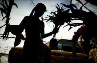 shadow dancer, Querétaro, Querétaro