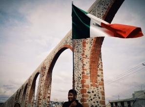 undependence, Querétaro, Querétaro