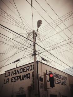 lotsoflittlewires, Querétaro, Querétaro