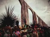 old world and older world, Querétaro, Querétaro