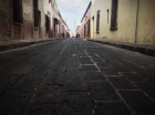 calm calle, Querétaro, Querétaro