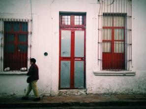 cotidiana caminata, Querétaro, Querétaro