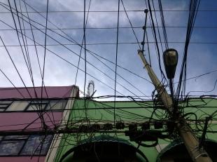 wired. Puebla, Puebla