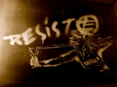 resist rabia! Oaxaca, Oaxaca