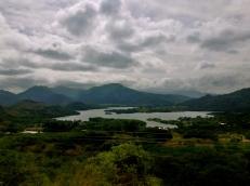 lonely laguna, Chiapas