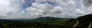 somewhere on the road, Chiapas