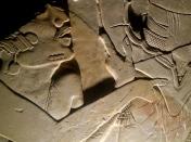 ancient touch, Palenque, Chiapas