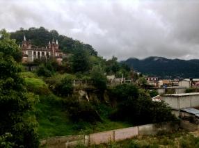 castillo escondido, San Cristobal de las Casas, Chiapas
