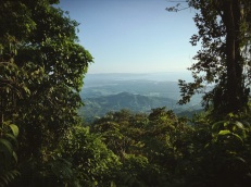 another day, another camp spot, Costa Rica
