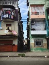 callejuela caribe, Colon, Panamá