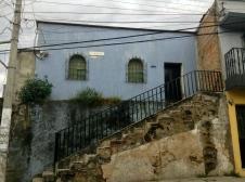 simple life of calle 3a, Huehuetenango, Guatemala