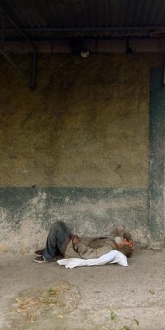 a hard day's night, Santa Tecla, El Salvador
