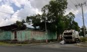 beautifying the world one bag at a time, Santa Tecla, El Salvador