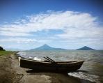 life is too chill to take seriously, Lago Nicaragua, Nicaragua