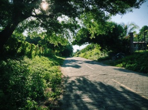 happy world, Nicaragua