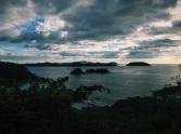 lunch break from work, Playa Dante, Costa Rica