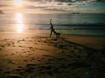 out of reach, Playa Prieta, Costa Rica