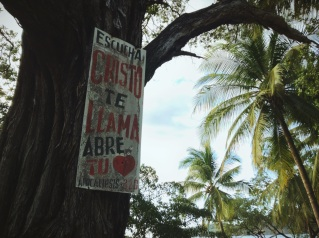¡apacalipsis!, Playa Prieta, Costa Rica